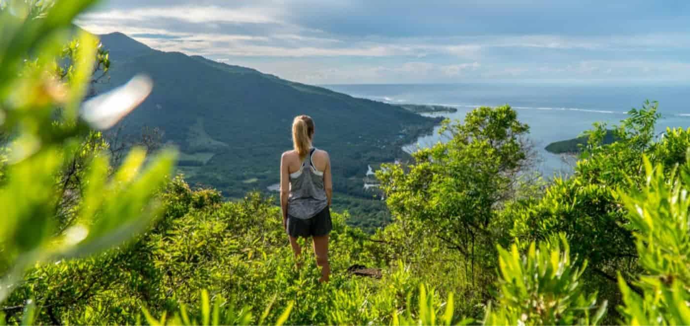 Immigrate or Emigrate to Mauritius | Nature