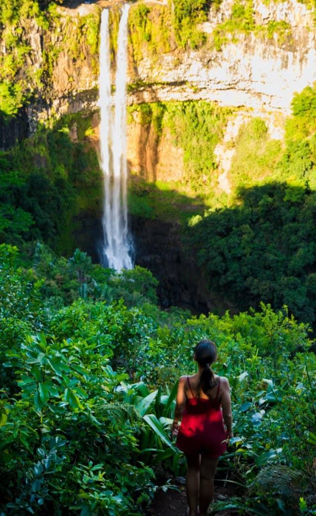 Immigrate or Emigrate to Mauritius | Explore Leisure in Nature